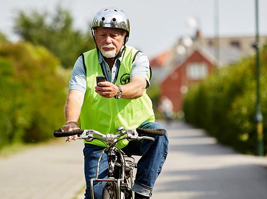 Cykla gott folk