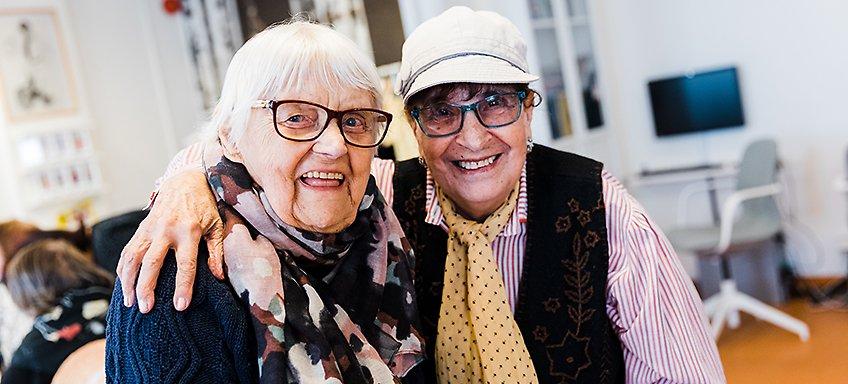 Mtesplatser fr seniorer i Bors Stad - Startsida | Facebook